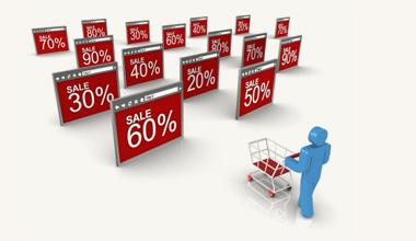 eCommerce Web Sales